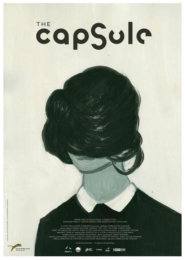 TORONTO 37 - The Capsule, di Athina Rachel Tsangari