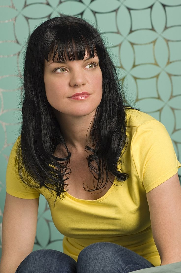 9 best abby ncis images on Pinterest | Pauley perrette ...