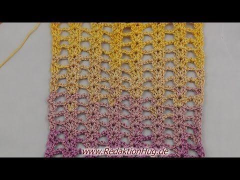 571 best Handarbeit images on Pinterest | Crochet patterns, Hand ...