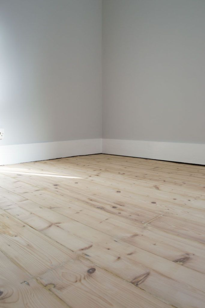 How To Whitewash Wooden Floors A Guide Curate Display Nordic Interiors And Lifestyle Blog Wood Floor Design Wooden Floorboards Pine Wood Flooring