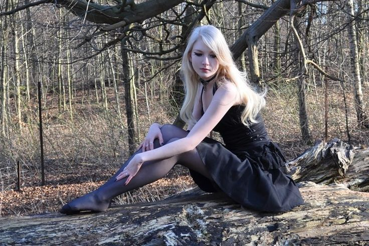 Ropa Gótica #xtremonline #fashion #moda #gothic #gothicgirl