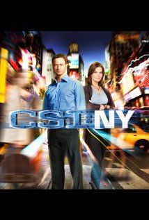 As a NYC native I usually hate shows or movies about my hometown (few people know how to do justice to New York). Nevertheless, I have formed an addiction to CSI:NY; a followup to my CSI: MIami binge. Gary Sinise is great and the dialogue between the characters is consistently funny season to season. Try it out.