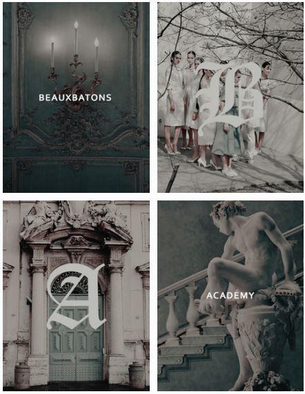 WIZARDING SCHOOLS AROUND THE WORLD: Beauxbatons Academy of Magic, France