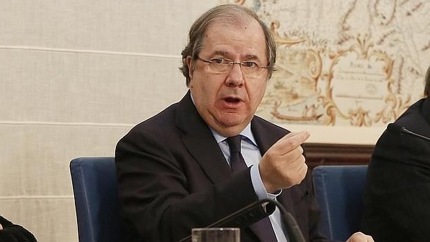 Herrera dice que siente asco por los casos de corrupción como el del PP de Valencia
