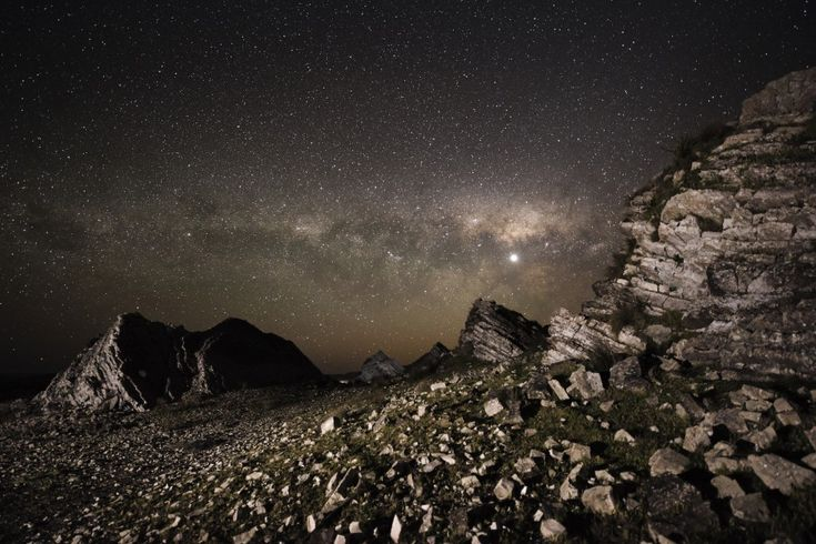 地球で感じる、壮大な宇宙の姿:「グリニッジ天文台写真コンテスト2014」入賞作 Page5 « WIRED.jp