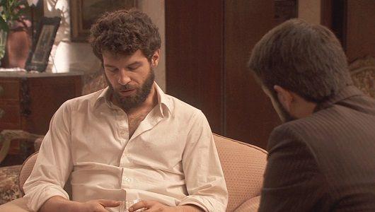 Il Segreto: Video puntata 18 ottobre 2016 - Bosco sull'orlo di un baratro...