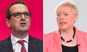 Owen Smith and Angela Eagle if they want to stand for election rules must be followed.