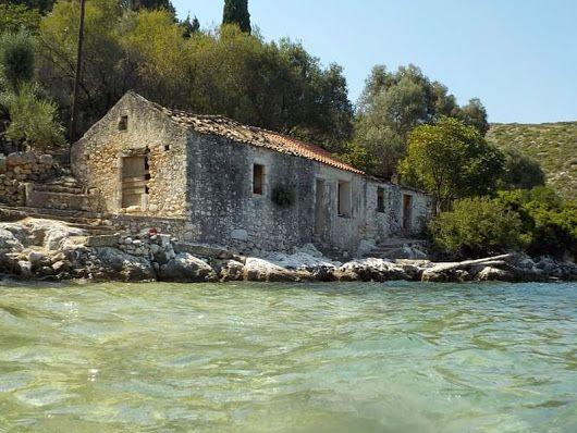 #DinaApartments #Kefalonia #Razata #Ionianislands #greece #AgiaSofiaBeach - Dina Apartments - Google+