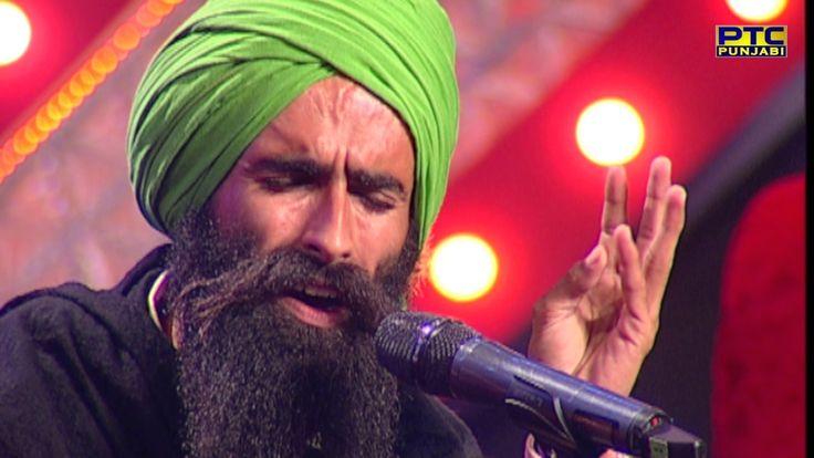 Kanwar Grewal Unplugged & Live in Voice Of Punjab Season 7