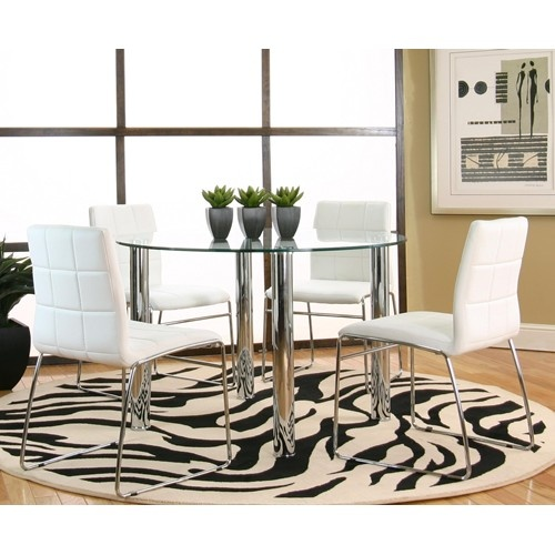 set by cramco inc value city furniture dining 5 piece set new