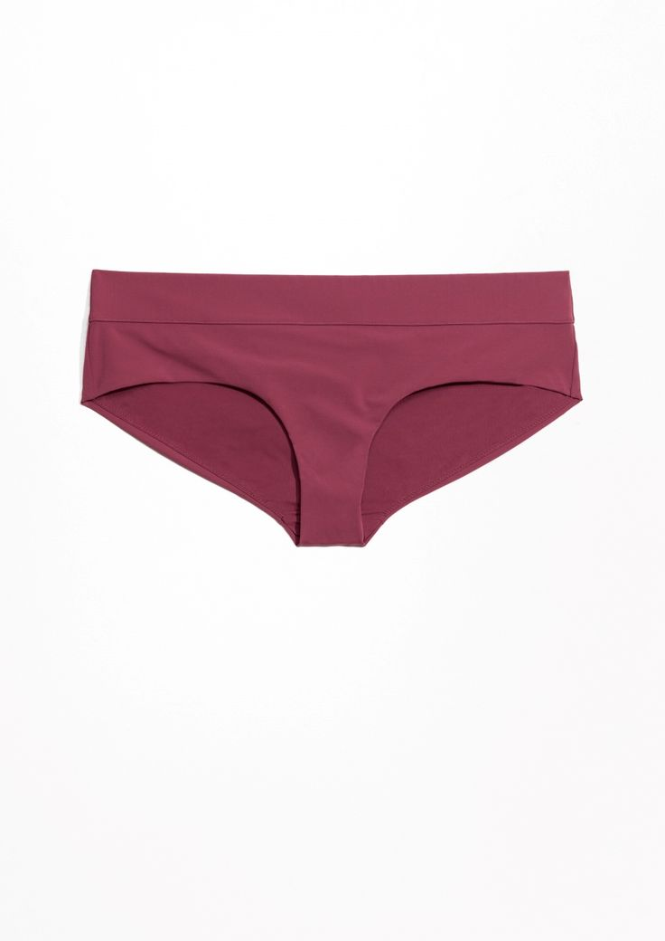 & Other Stories | Bikini Hotpants