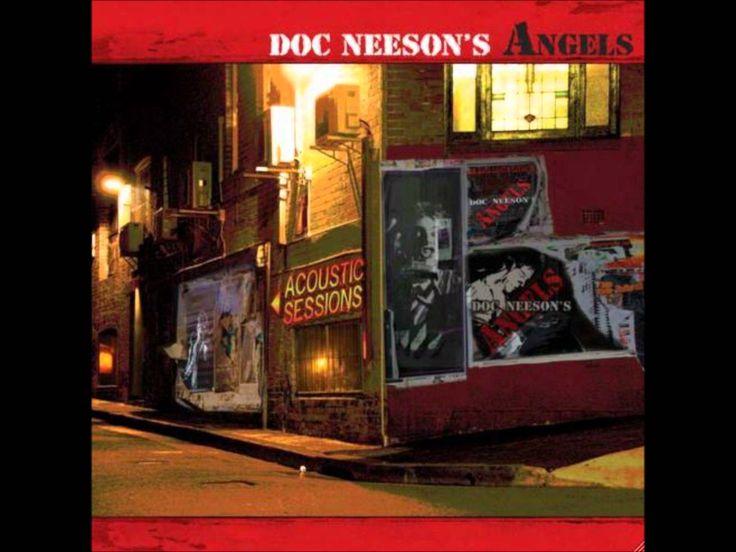 Eat City (Acoustic) - Doc Neeson's Angels ...Enjoy stalkers