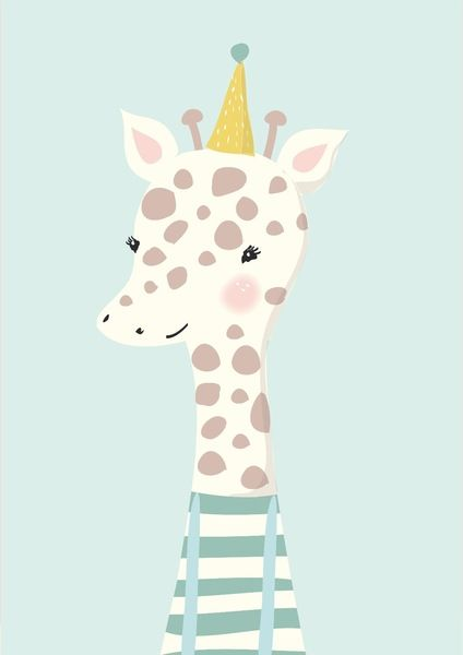 Kinderbilder fürs kinderzimmer giraffe  Die besten 25+ Bilder kinderzimmer Ideen auf Pinterest | Bilder ...