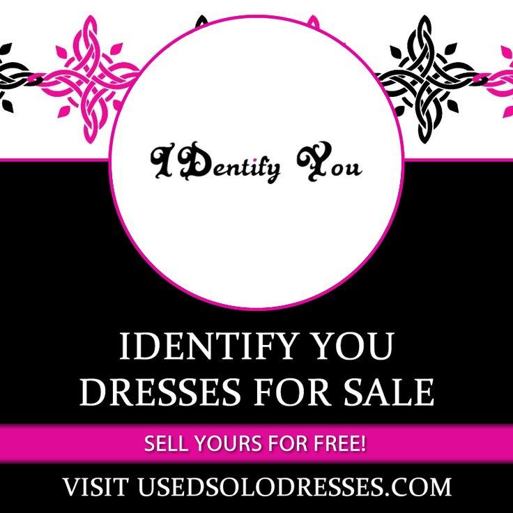 I-Dentify You Irish dance dresses