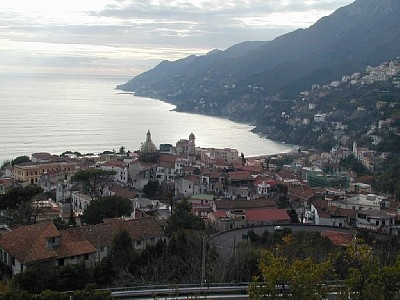 Agropoli Italy...along the Almalfi Coast and where my family comes from. It is so beautiful..words could never describe it.