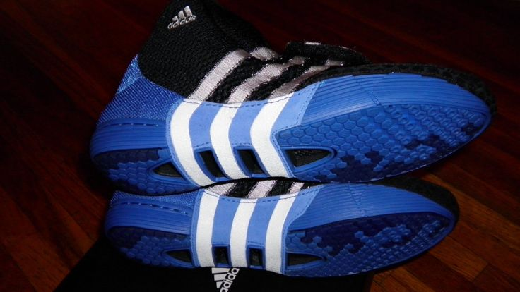adidas adistar wrestling shoes