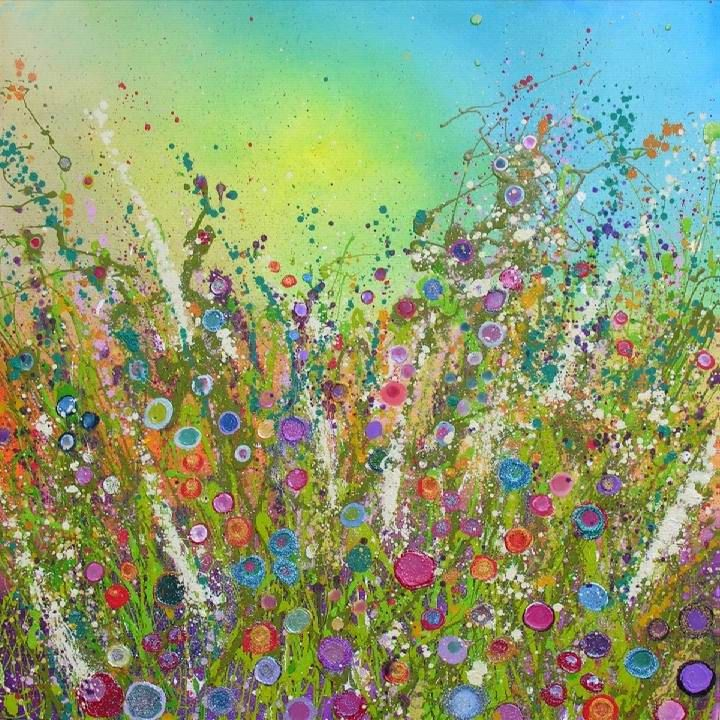 You Dance In My Heart - Yvonne Coomber