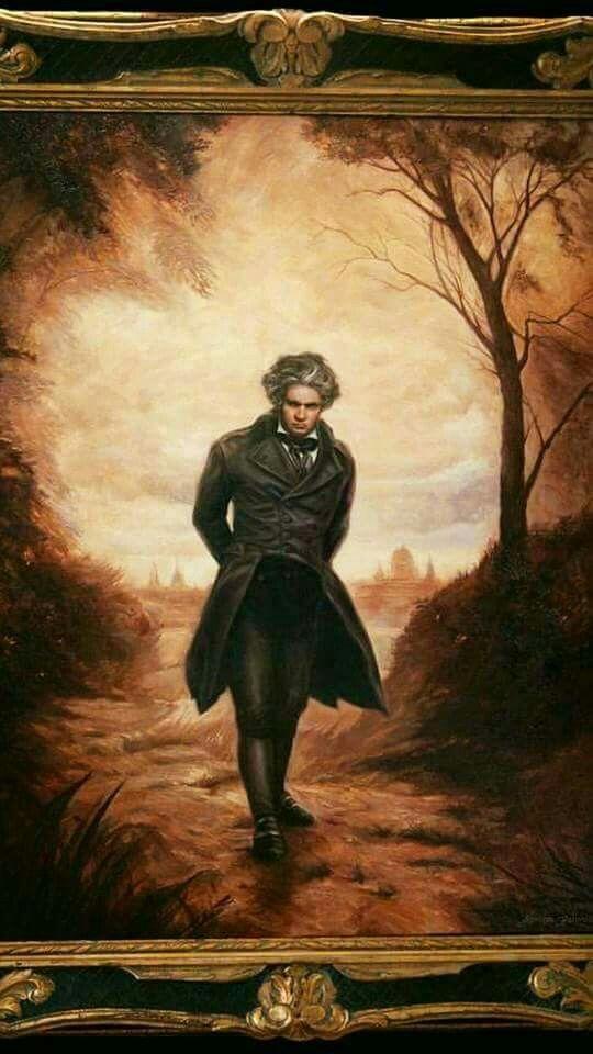 Beethoven 9th Symphony
