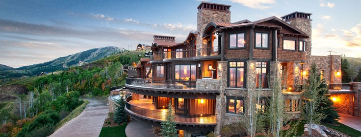 17 best images about ski dream home on pinterest