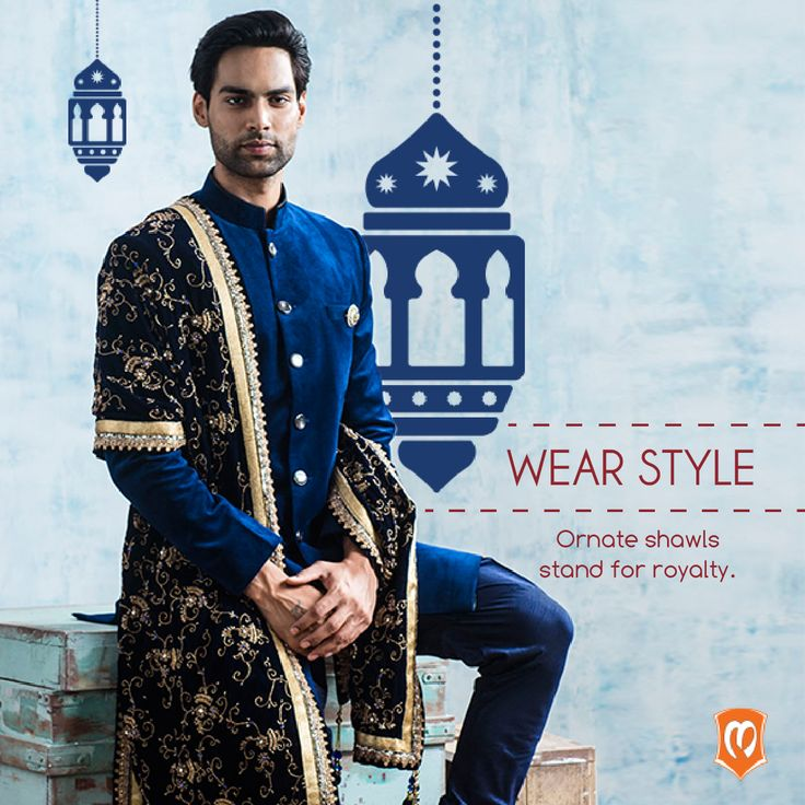 Being a gentleman is a matter of choice. Stay fashion forward with #StyleStatements