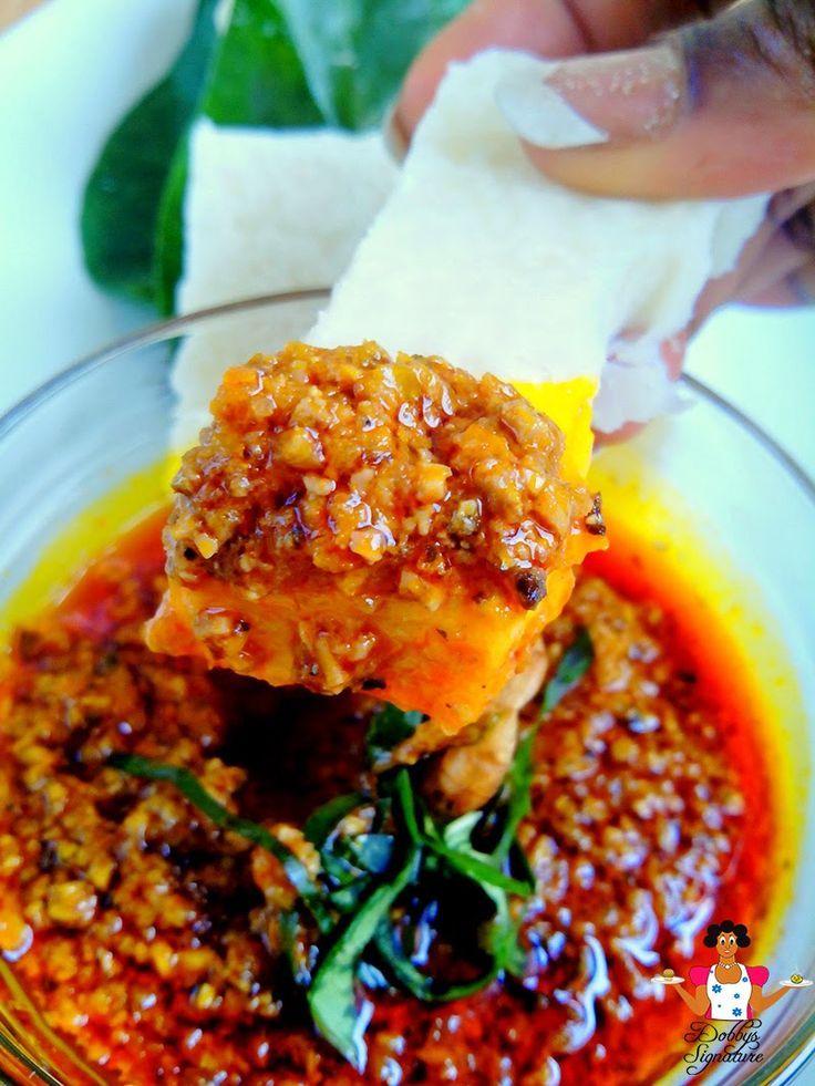 Best 25 nigerian food recipes ideas on pinterest nigerian food traditional dobbys signature nigerian food blog nigerian food recipes african food blog forumfinder Images