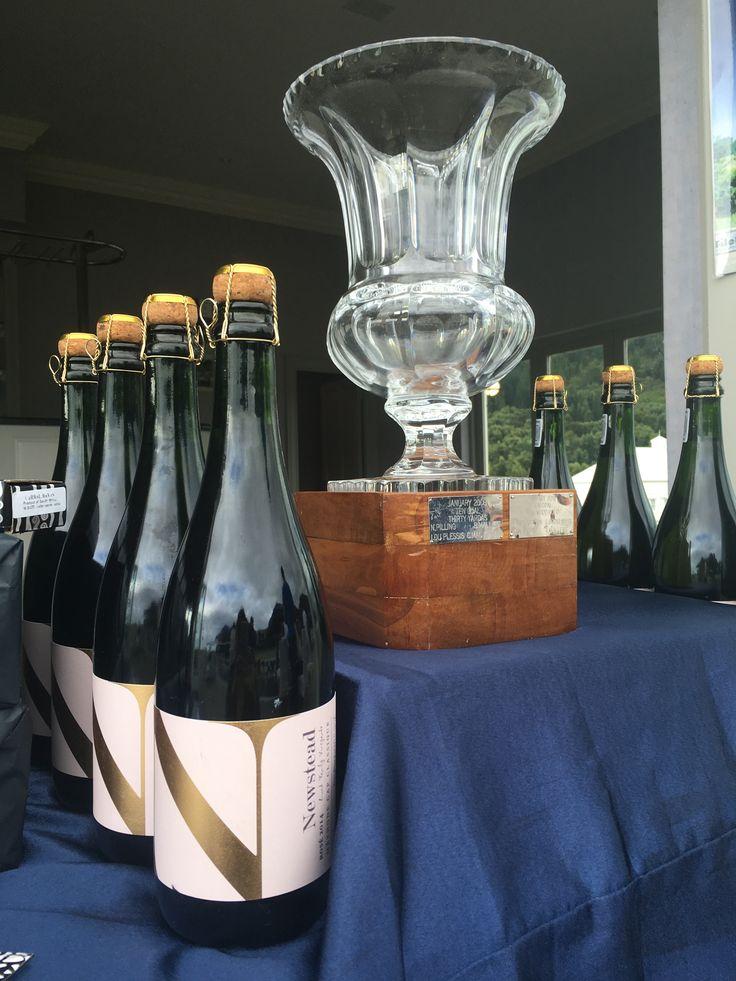 Newstead wines #polo