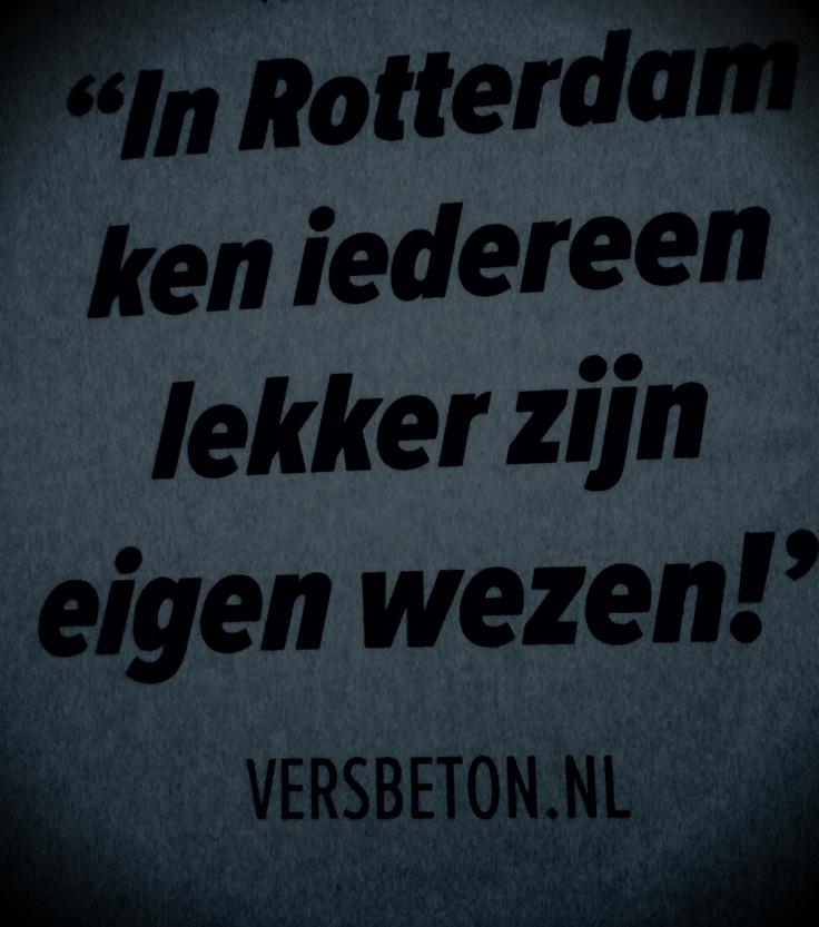 #versbeton #text #rotterdam