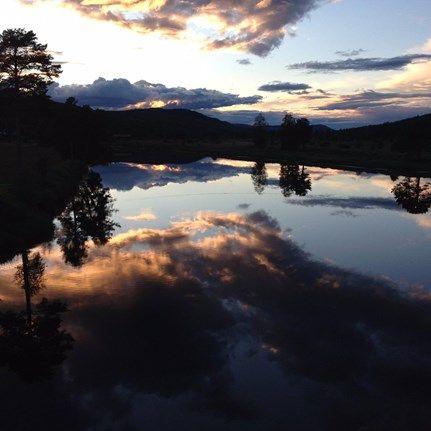 - Heavenly clouds -  Linnea Kruslock