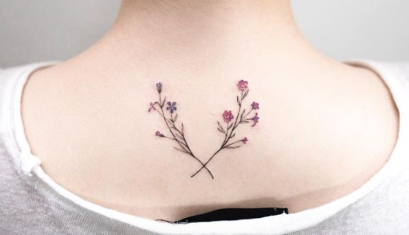 When searching for that perfect tattoo most women are on the hunt forsomething elegant, classy, andfeminine. The first designs that usually come to mind are flowers, which is what this article is mainly comprised of. But we've also included a number of other tattoo designs any womenwill more than appreciate. Check out the photos below. We have done our best to compile a versatile list of tattoo ideas for women looking for feminine designs to suit their individual personality. These…
