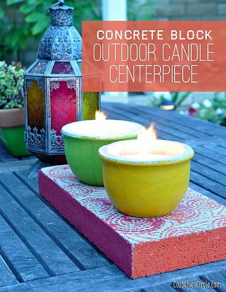 Best ideas about outdoor candles on pinterest bug
