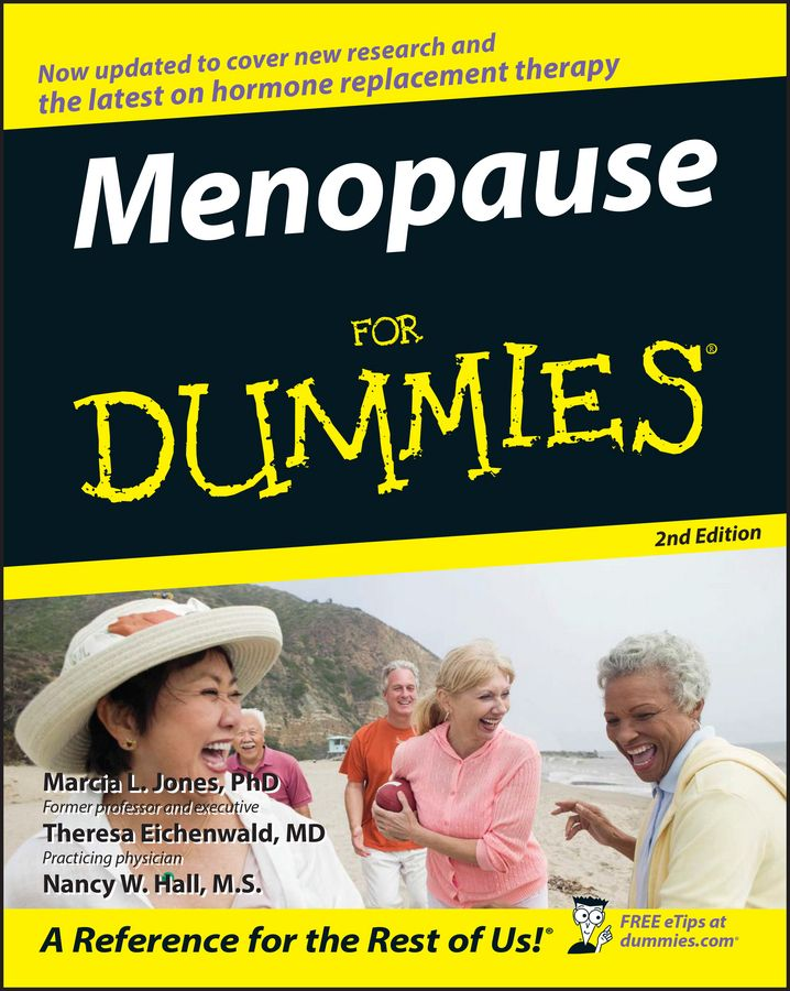 64 best books to read in your 40s images on pinterest audiobook a menopause for dummies on scribd fandeluxe Images