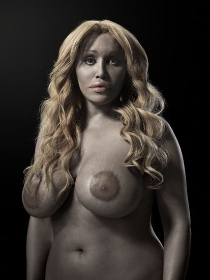 Mr Toledano : A new kind of beauty-Allanah