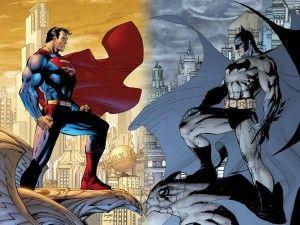 Superman Vs Batman - Yuk Nonton Film http://www.yuknontonfilm.com/superman-vs-batman/