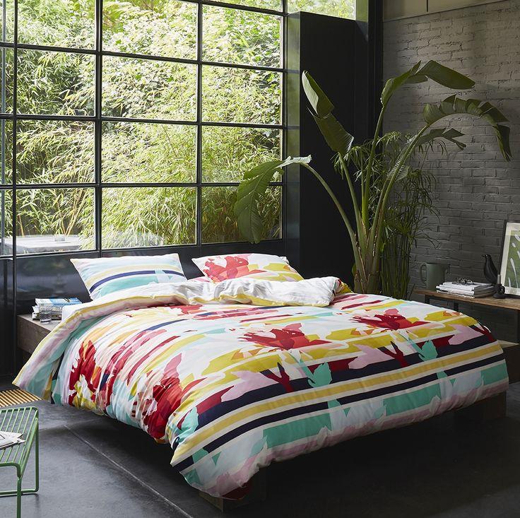 les 25 meilleures id es concernant housses de couette grises sur pinterest duvet gris d cor. Black Bedroom Furniture Sets. Home Design Ideas