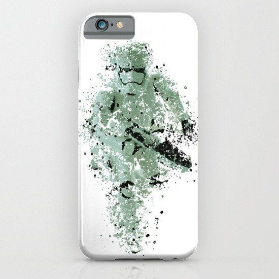 Star Wars Stormtrooper 2 iphone case, smartphone - Balicase