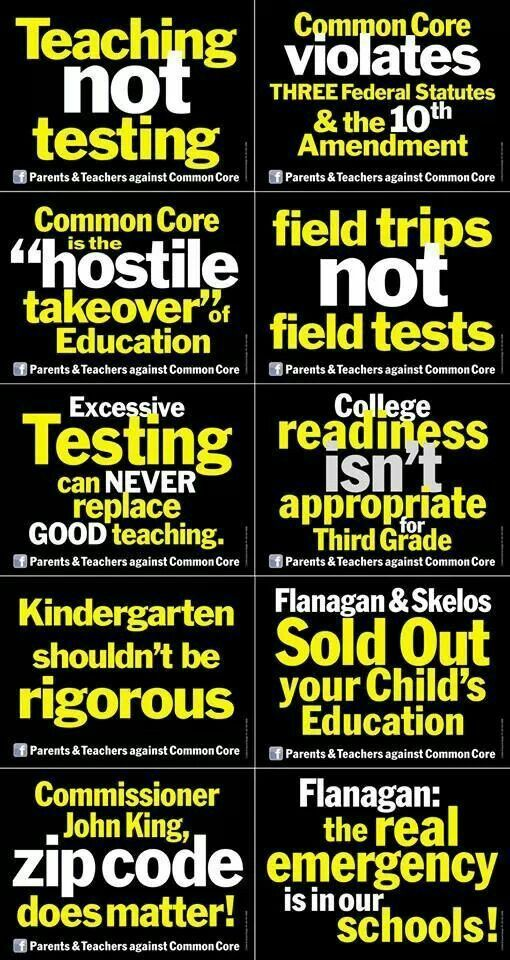 common core is failing our education system What many supporters of common core ignore is that the rigorous high-stakes   with in many other nations, and has been a complete failure  in the case of  english language education it's a disastrous system, shutting.