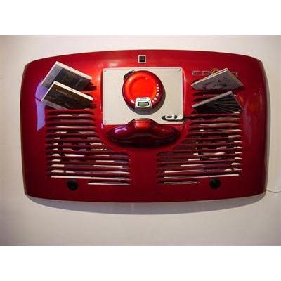 "BEL & BEL - CD 600 ""DiscMan"""