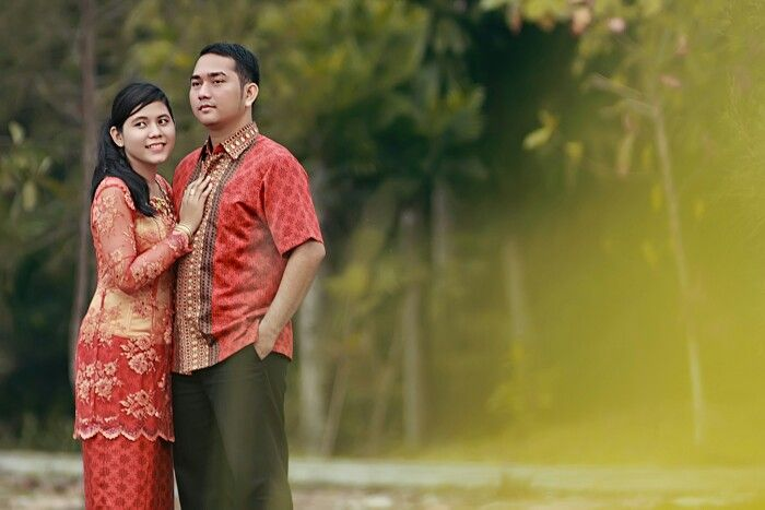 Prawed || Couple