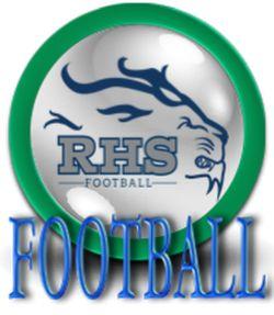Reedy High School Football Schedule - 2016/2017 Season