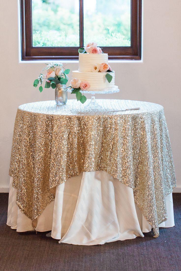Decoração: toalha de mesa