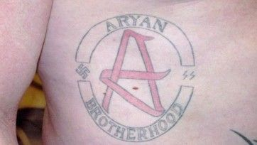 Aryan Brotherhood | Southern Poverty Law Center