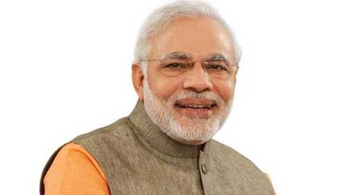 Narendra Modi second in list of 30 top-performing world leaders