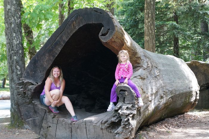 Kid-friendly Itinerary for a Pacific Northwest USA Road Trip via Travelwithbender.com #trootrip #travel #roadtrip