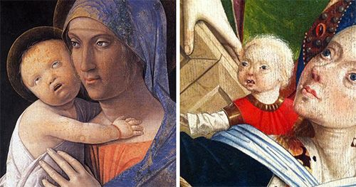 This Tumblr Dedicated To Ugly Babies In Renaissance Paintings Is The Funniest Thing You'll See All Day