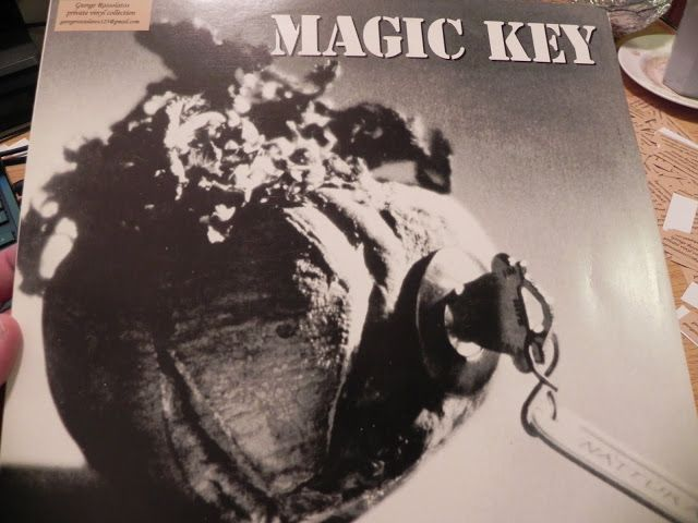 NATURA MAGIC KEY
