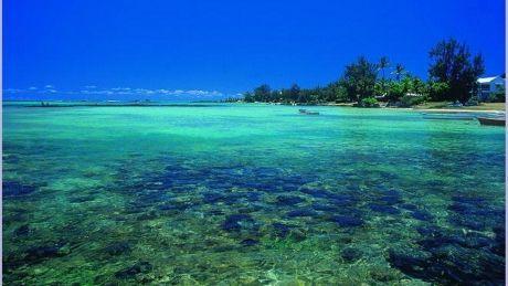Un vechi continent care a dispărut cu milioane de ani în urmă a fost găsit scufundat sub Oceanul Indian
