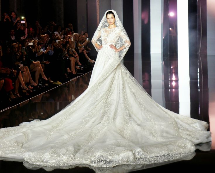 17 best images about ralph and russo on pinterest red for Ralph and russo wedding dress