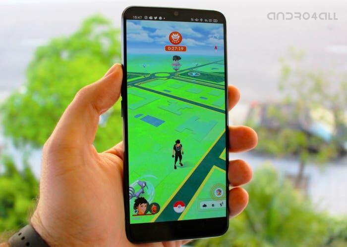 Pokémon Go Niantic Anuncia Una Mejora Sustancial De La Realidad Aumentada Del Juego Pokemon Go Juegos De Pokemon Pokemon