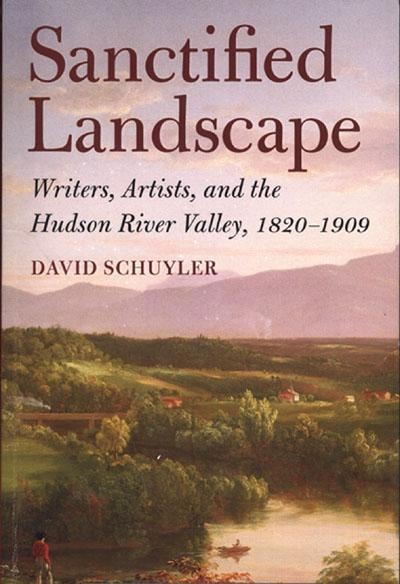 New book pays homage to Hudson River Valley artists, writers