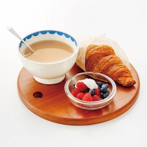 Chichetti×山本ゆりこ イル=ド=フランスの風運ぶ 並べるだけで、気分はパリの朝ごはん   フェリシモ